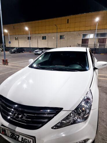 Hyundai Sonata 2 л. 2013   169000 км