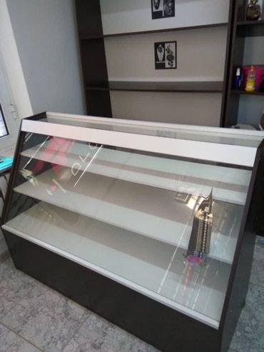 Продаются красивые витрины в отличном в Массы