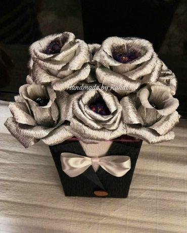 Подарок для мужчин. подарок 23-февраля. праздник. муж, брат друг в Бишкек