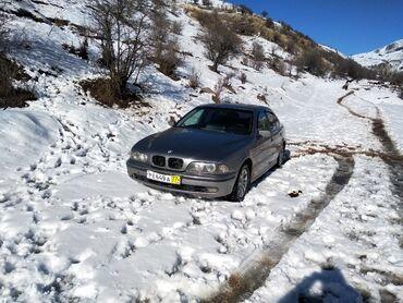 Запчасти на 99 - Кыргызстан: BMW 5 series 2 л. 1999 | 390000 км