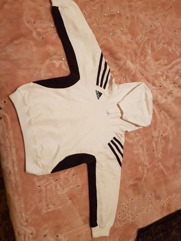 Спорт кофта Adidas рост 130 в Бишкек