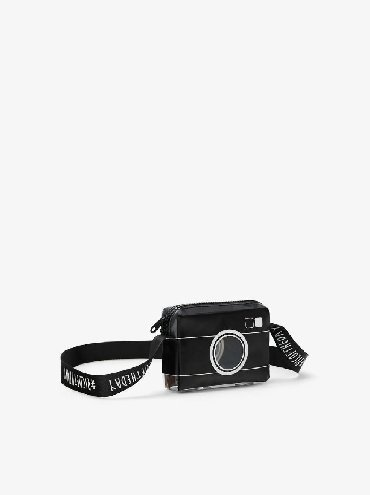 Zara παιδική τσάντα χιαστί κάμερα ολοκαινουργια