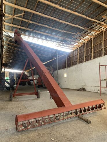 Переносной транспортёра длина 6.40 метра высота 4 метра длина захвата