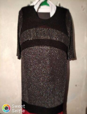 вечерние платья 50 размера в Кыргызстан: Красивое вечернее платье. размер 50. возможен обмен на платье