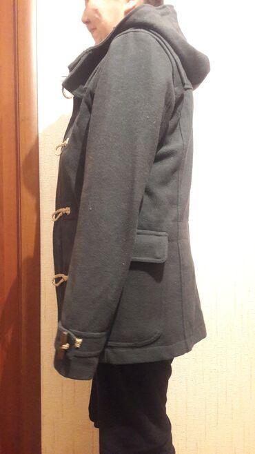Пальто унисекс за символическую цену