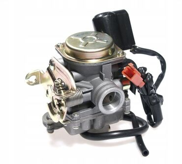 50-80 ve 125-150 kubluq karburatorlar