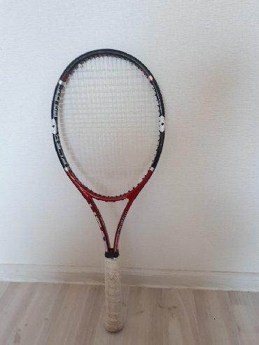 Ракетки в Кыргызстан: Теннисная ракетка