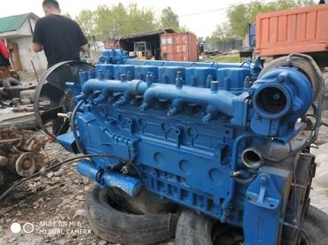 Двигатели на Хово Шахаман ДонгФенг Привозные с китая (торг