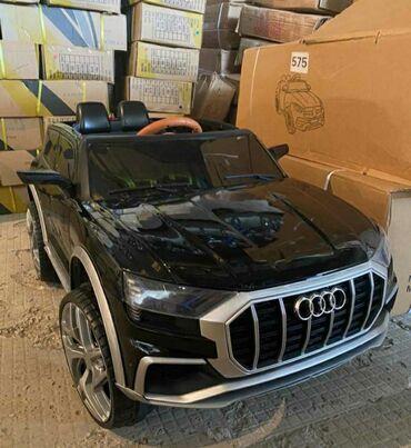 audi rs 7 4 tfsi - Azərbaycan: Audi usaq masini 7-8 yasa qeder istifadeli model