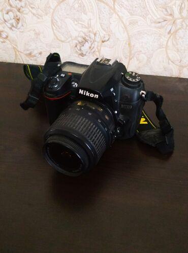 Nikon D7000 body полностью рабочий. В комплекте тушка, флешка, ремень