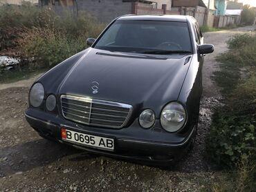 запчасти на мерседес w202 в Кыргызстан: Mercedes-Benz 220 2.2 л. 2001