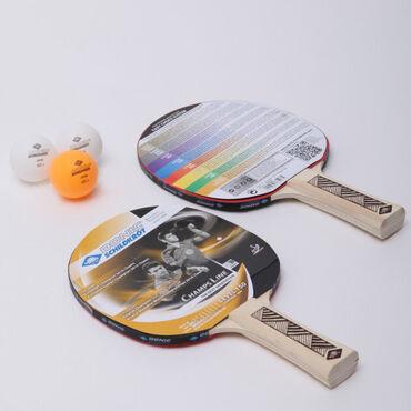 samsung level в Кыргызстан: Ракетки для настольного тенниса:Ракетка Donic level 150 _-