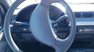 Автомобили - Каракол: Nissan Serena 2.3 л. 1995