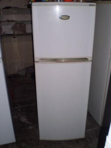 Μεταχειρισμένο Άσπρο refrigerator Sharp