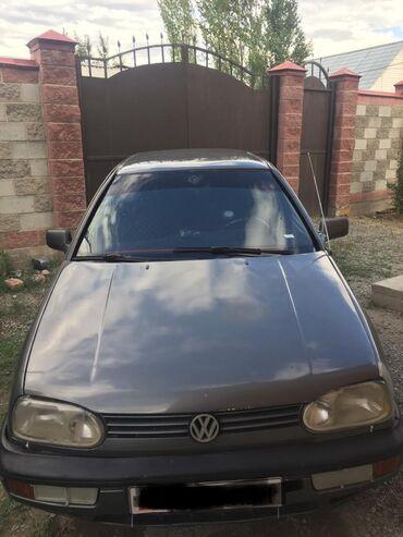 Volkswagen в Балыкчы: Volkswagen Golf 1.8 л. 1993