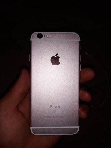 СРОЧНО!!! Iphone 6 s 32 g идеал все есть кроме в Бишкек