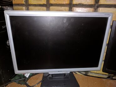 Монитор Acer AL1916W 19 дюйм Подключение VGA