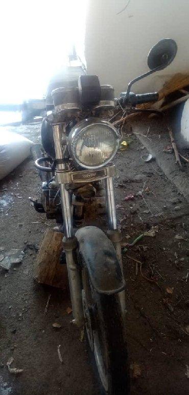 спортивный мотоцикл дукати в Кыргызстан: Мотоцикл Фекон