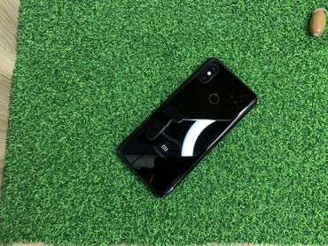 Б/у Xiaomi Mi 8 128 ГБ Черный