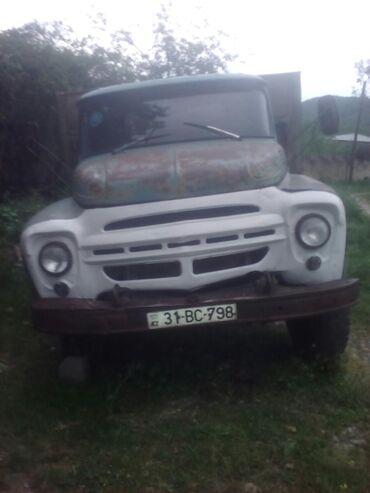 İşlənmiş Avtomobillər İsmayıllıda: ZİL Digər model 1996
