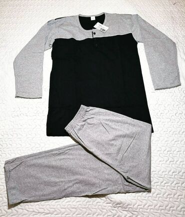 Maxers zenske pantalone - Srbija: Muske pidzame. 100%pamuk. Proizvedeno u Srbiji