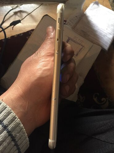 Б/У iPhone 6 Plus 64 ГБ Золотой