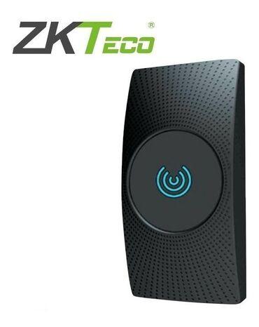 "ego - Azərbaycan: ""KR600E"" Wiegand RFID Reader ZKTeco""Read 125KHz Proximity ID card"