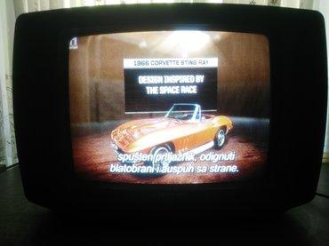 TV ORION 1470mtx (37cm, teletekst) - Belgrade