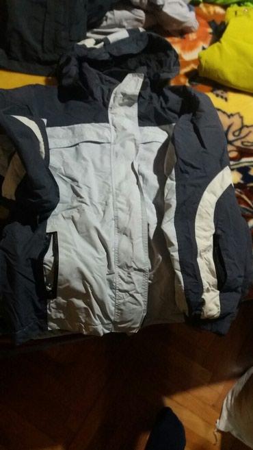 Skijaska jakna zenska - Sokobanja