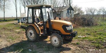 Сельхозтехника - Б/у - Бишкек: Мини трактор Deutz Fahr 35 лошадей