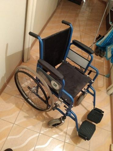 Инвалидная коляска новая Россия в Бишкек