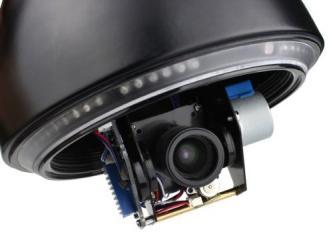 Bakı şəhərində Ip kamera hootoo? Ht-ip006n ptz pro indoor/outdoor wireless ip camera,