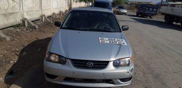Daewoo Другая модель 2000 в Бишкек