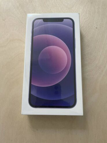 IPhone 12 Новый