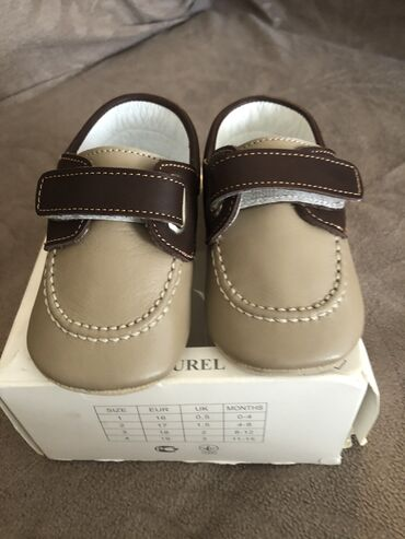 - Azərbaycan: Funny baby ayaggabisi yenidir 18razmer