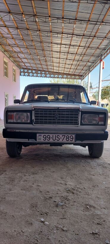 vaz 2107 matoru satilir in Azərbaycan | VAZ (LADA): VAZ (LADA) 2107 1.6 l. 2004 | 10000 km