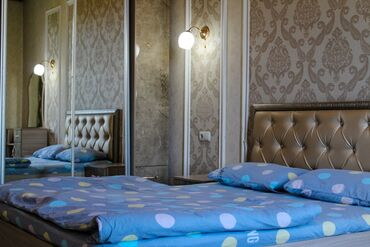 домофоны бишкек in Кыргызстан | ДРУГАЯ БЫТОВАЯ ТЕХНИКА: 2 комнаты, Постельное белье, Кондиционер, Парковка, Без животных