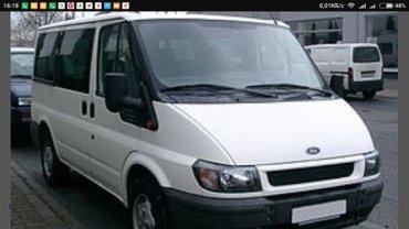 lenne 86 в Кыргызстан: Форд транзит 86-03г. запчасти из Германии