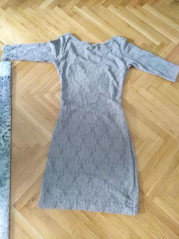 Duga leprsava haljina - Kraljevo: Haljina