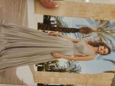 вечернее платье в горошек в Кыргызстан: Платье на прокат вечернее платье, шикарного качества от cosmo bella