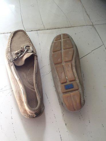 Καστόρινα σουεντ παπουτσια Keds με μεταλική λεπτομερια και λαστηχενια  σε Υπόλοιπο Αττικής - εικόνες 5