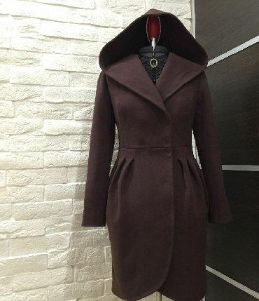 женские бесшовные бюстгальтеры в Азербайджан: Женское пальто Новинки! Под заказ! Размеры уточняйте