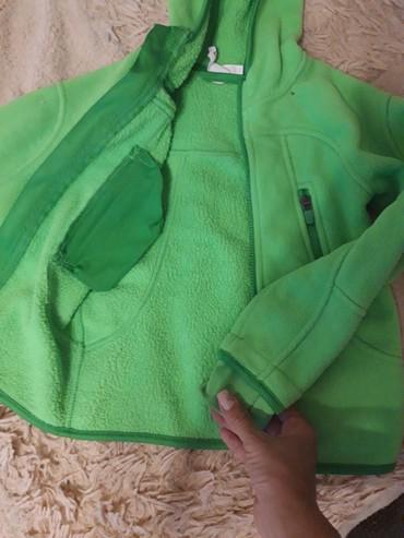 теплая зимняя кофта в Кыргызстан: Тёплая кофта 4-5 лет