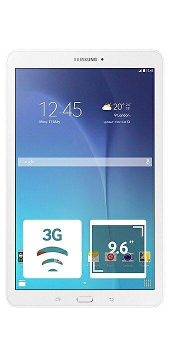 Bakı şəhərində Samsung Galaxy SM-T561. 8GB. Ag rengde. Teze korobkada.