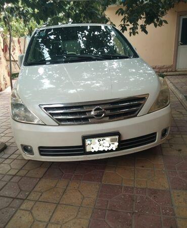 Nissan Azərbaycanda: Nissan Presage 2.5 l. 2005 | 250000 km