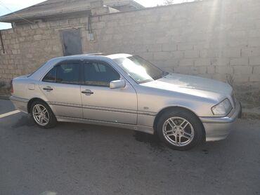 benz - Astara: Mercedes-Benz C 180 1.8 l. 1997 | 1220 km