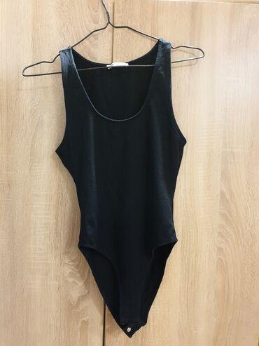 Primark crni mantil - Srbija: Zara body,vel.S/M, Potpuno Novo NENOSENO