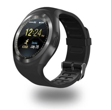 smart saati - Azərbaycan: Smart watch G3 (Y1) 3-ve daha artiq alana 10% endirimDiqqet! Saatin