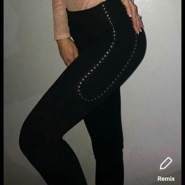 Fantastične pantalone extra model i kvalitet - Batajnica