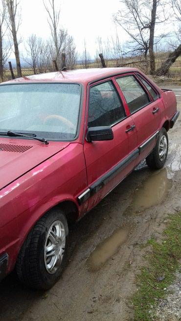 Audi 80 1985 в Теплоключенка